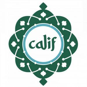 Calif logo